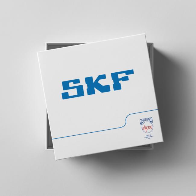 SKF Blue line