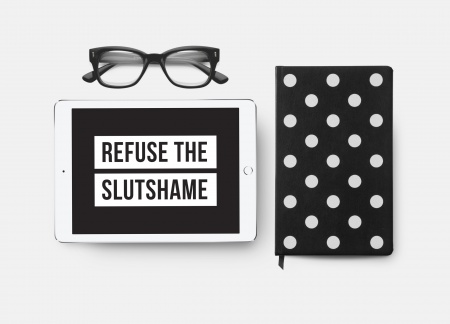 Refuse the Slutshame